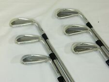 New Titleist 716 AP2 Iron set 5-PW DG AMT S300 Stiff irons AP-2 Discontinued
