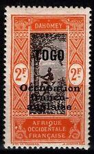 TOGO : Timbre Surchargé n°99, Neuf ** = Cote 22 € / Lot COLONIES