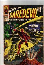 Daredevil #21 - October 1966
