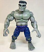 Marvel Legends BAF Galactus Series Grey 1st Appearance Hulk Figure Toy Biz