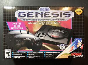 SEGA Genesis Mini Console NEW