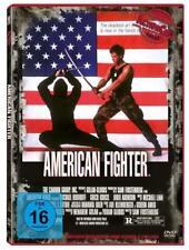 American Fighter - Michael Dudikoff - DVD - OVP - NEU