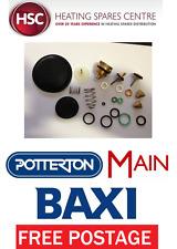 BAXI COMBI 80E 105E & 105HE DIVERTER VALVE REPAIR KIT 248061RK 248061 - NEW