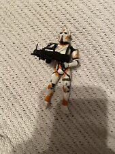 Star Wars AT-RT Driver Clone Utapau Trooper 3.75