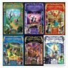 The Land of Stories By Chris Colfer - 6 Books Pack Collection Set 1-6 Hardcover