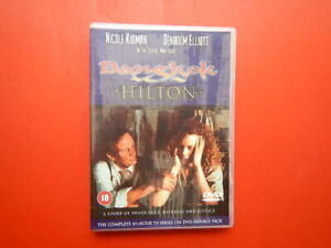 BANGKOK HILTON.COMPLETE MINI-SERIES. DOUBLE. 1989/1999.DVD