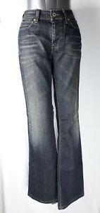 Jeans Levi's 572 femme W30 L 32 (taille française 40)