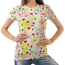 Damenblusen, - tops & -shirts im Blusen Sterne aus Baumwolle