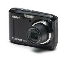 Camara Digital Compacta De 16MP Pnatalla LCD De 2.7 Pulgadas Para Fotos Y Video