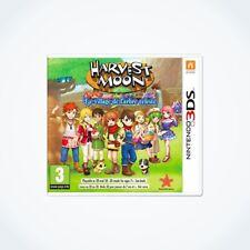 HARVEST MOON : Le village de l'arbre céleste sur 3DS / Neuf / Sous Blister / VF