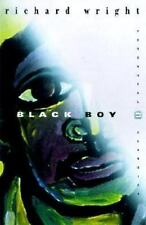 BLACK BOY Richard Wright BRAND NEW BOOK Ebay BEST PRICE