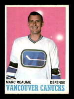 1970 O-Pee-Chee #119 Marc Reaume  EXMT/EXMT+ X1428848