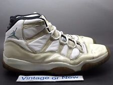 VTG OG Air Jordan XI 11 Columbia 1996 sz 12