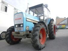 Eicher 4072 Allradtraktor, Kabine, 53kw