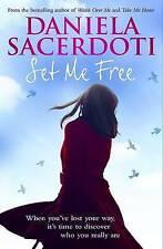 Set Me Free by Daniela Sacerdoti BRAND NEW BOOK (Paperback, 2015)