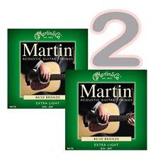 Per chitarra classica Martin per chitarre e bassi