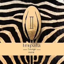 Impala Lounge 2      2CDs Lounge Chill & Downbeats Jestofunk Intuit Faze Action
