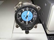 Altimeter /Höhenmesser 0 -10.000 Meter / Millibar