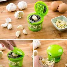 Küche Knoblauchpresse Chopper Slicer Hand Presser Grinder Crusher Praktische