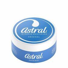 Astral Moisturising Cream