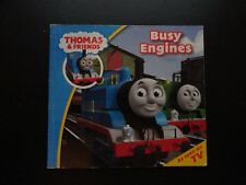 Thomas & Friends - Busy Engines - Birthday or Christmas Gift