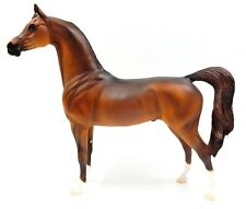 """Stone Arabian """"Padron'S Psyche"""" #9930 Special Run Model Horse ~ 1 Of 2500 Made"""