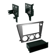 American International SBK923G 2005-09 Subaru Outback/Legacy M.Kit Sngl Or D.Din