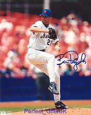 Bill Pulsipher Baseball SIGNED AUTOGRAPHED 10X8 PRE-PRINT PHOTO Oz1d