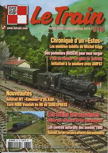 Le Tren N º 315 De 2014 , Initiation en La Soldadura, Ferrobús M1 De Os.kar