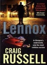 Lennox-Craig Russell,Quercus