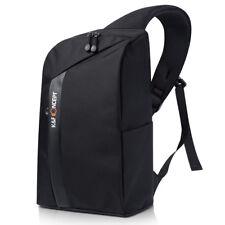 K&F Concept Camera Sling Backpack for SLR DSLR Mirrorless w/ Removable Inner Bag