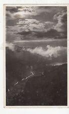 BF27308 gerardmer orange sur la vallee des lacs  france  front/back image