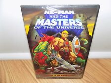 He-Man and the Masters of the Universe: Origins (DVD, 2009) BRAND NEW SEALED!!!