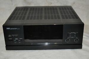 Yamaha Stereo Power Amplifier M-45 Endverstärker