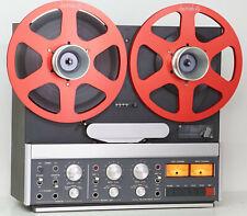 REVOX B77 Tonband - 4 Spur - Erstbesitz - sehr guter Zustand - 1A Aufnahmen