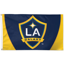 LA Galaxy Large Flag