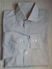 Klassische Van Laack Herrenhemden mit Kentkragen
