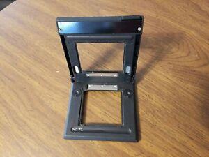 Durst UNINEG Negative carrier no mask/glas Fits 605 M307/605/667/enlarger#19.101