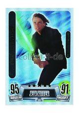 Force Attax Movie Cards 2 LE1 - LUKE SKYWALKER - Limitierte Auflage