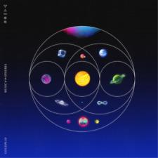 Coldplay-Music Of The Spheres CD NEU