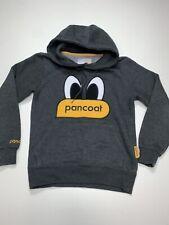 Mens PANCOAT Star Eyes Hoodie Size XS