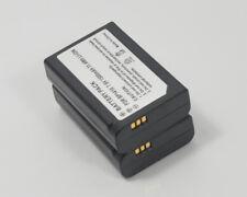 2x Battery for Samsung BP-1410 BP1410 NX30 WB2200 WB2200F Digital Camera New