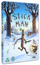 Stick Man DVD 2016 WDL EO51966D