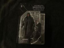Star Wars The Black Series Archive Darth Maul Figure