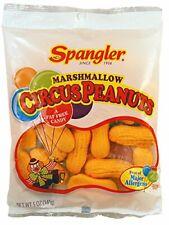 Marshmallow Circus Peanuts 5 oz