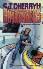 Cherryh C J-Rimrunners BOOK NEW