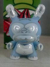 "Kidrobot Holidape Holiday Ape Christmas 3"" in Chase Hanukkah Dunny 2013 MAD"