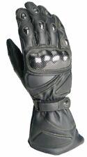B Typ Schwarz Handschuh