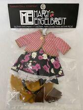 Tonner Mary Engelbreit 10� Ann Estelle Go Breitly Outdot New Nrfp