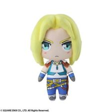 Final Fantasy Ix: Zidane Mini Plush *New*